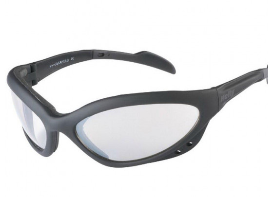 Helly Speed King 2 Sonnenbrille (klar)