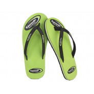 Kawasaki Team Green Flip Flops
