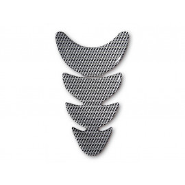 P&W Tankpad Wave (carbon)