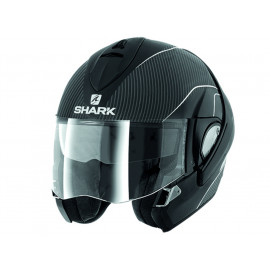 Shark Evoline Series 3 Pro Carbon Stripes Klapphelm