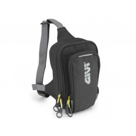 GIVI Easy Bag Beintasche XL (2 Liter / schwarz)