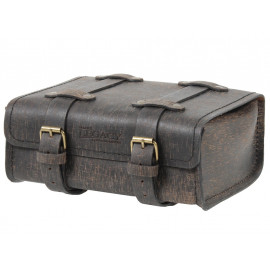 Hepco & Becker Legacy Leather Hecktasche (rugged)