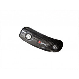 Akrapovic Hitzeschild Triumph Speed Triple / R 1050 (2011-2015) Carbon