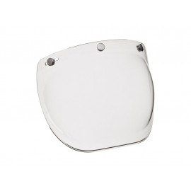 GIVI 20.7 Bubble Motorradhelm Visier (transparent)